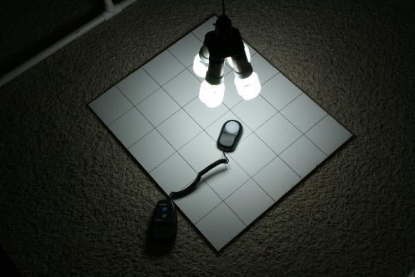 DIY CFL Grow Light | Inventgeek