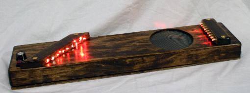 Laser Arduino Instrument | Inventgeek